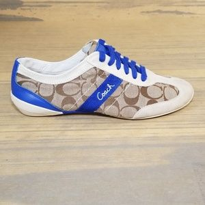 Coach Baylee Shoes Womens Size 9